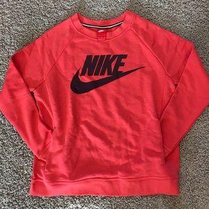 NWOT Nike Sportswear Rally Crew Neck Sweatshirt